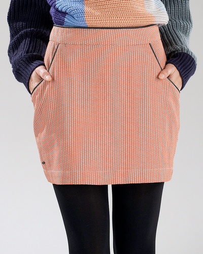 SUPREMEBEING RETRO MOD 60S PENCIL MINI SKIRT SWING