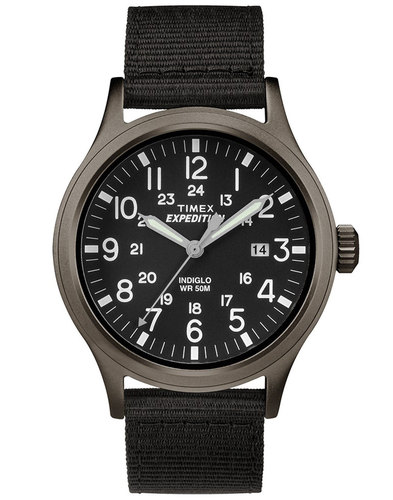 Timex Retro 70s Expedition Scout Divers Watch