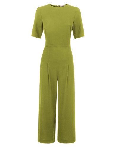 Traffic People Retro Vintage 70s Jump Suit Catsuit