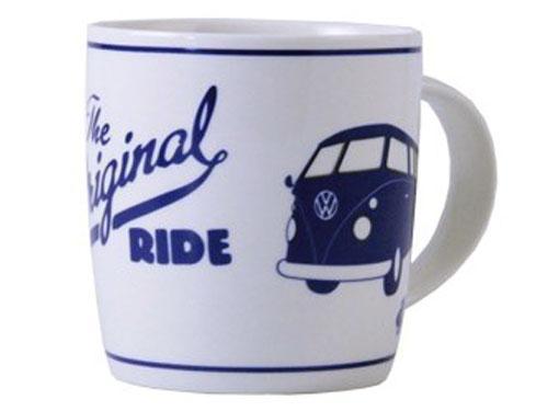 Original Ride VW Camper Van Retro Mod Boxed Mug