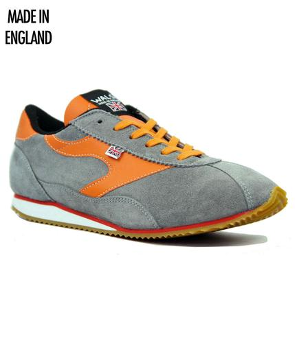 WALSH TRAINERS RETRO MOD COBRA RACE TRAINERS