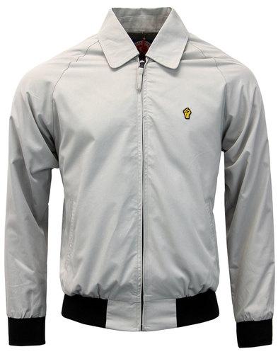 WIGAN CASINO Northern Soul Mod Harrington Jacket S