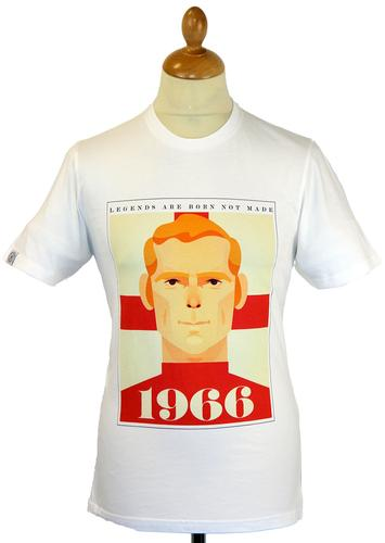 WORLD CLASS COLLECTIVE FOOTBALL T-SHIRTS MOORE