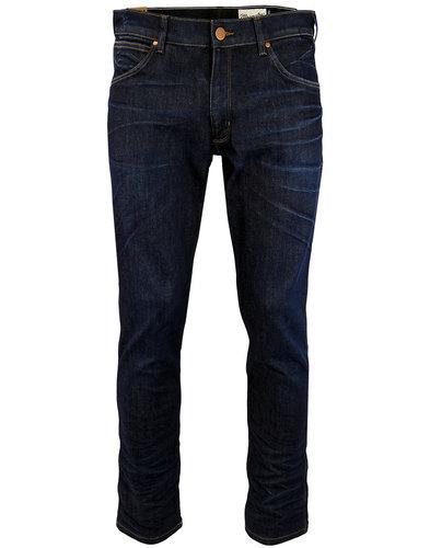 Greensboro WRANGLER Straight Leg Denim Jeans (RR)