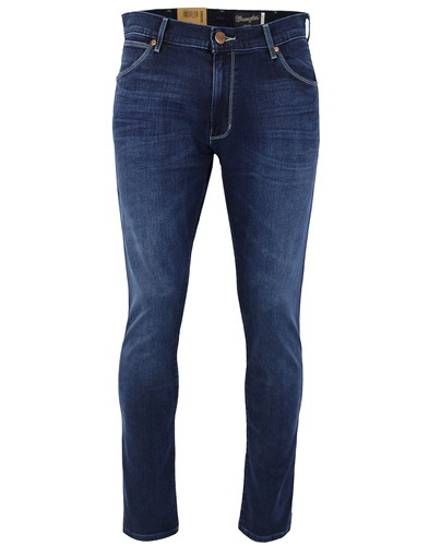 wrangler larston soft luxe jeans comfy break