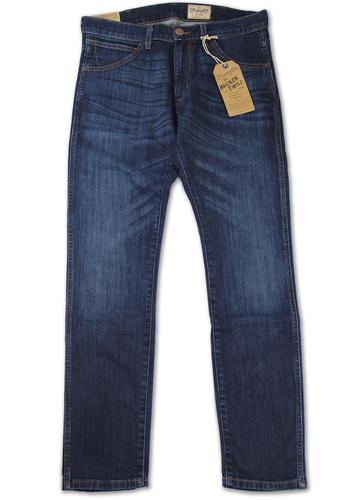 WRANGLER JEANS BRYSON STRAIGHT JEANS DAY SAILING
