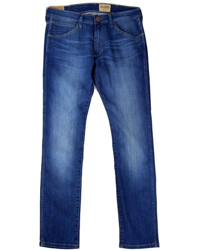WRANGLER JEANS BRYSON STRAIGHT JEANS BLUE