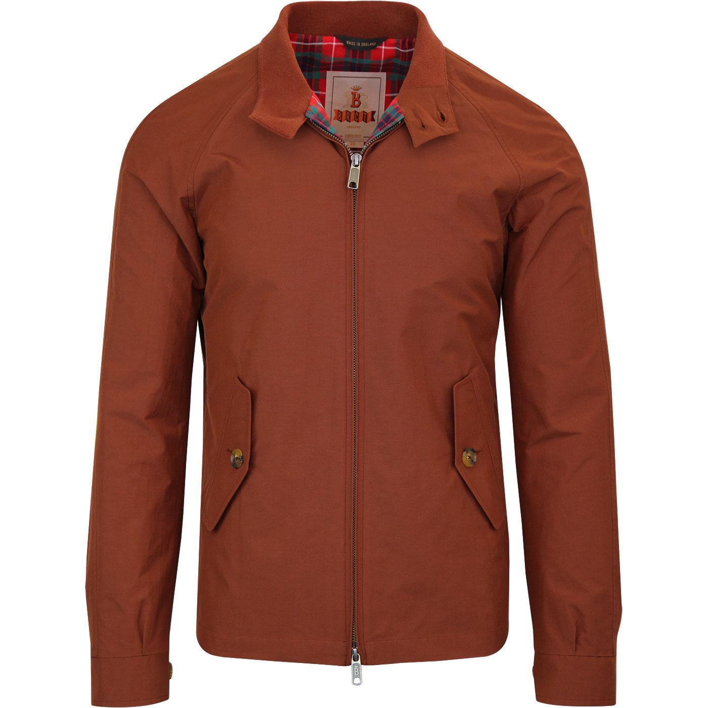 BARACUTA G4 Original Made in England Harrington C