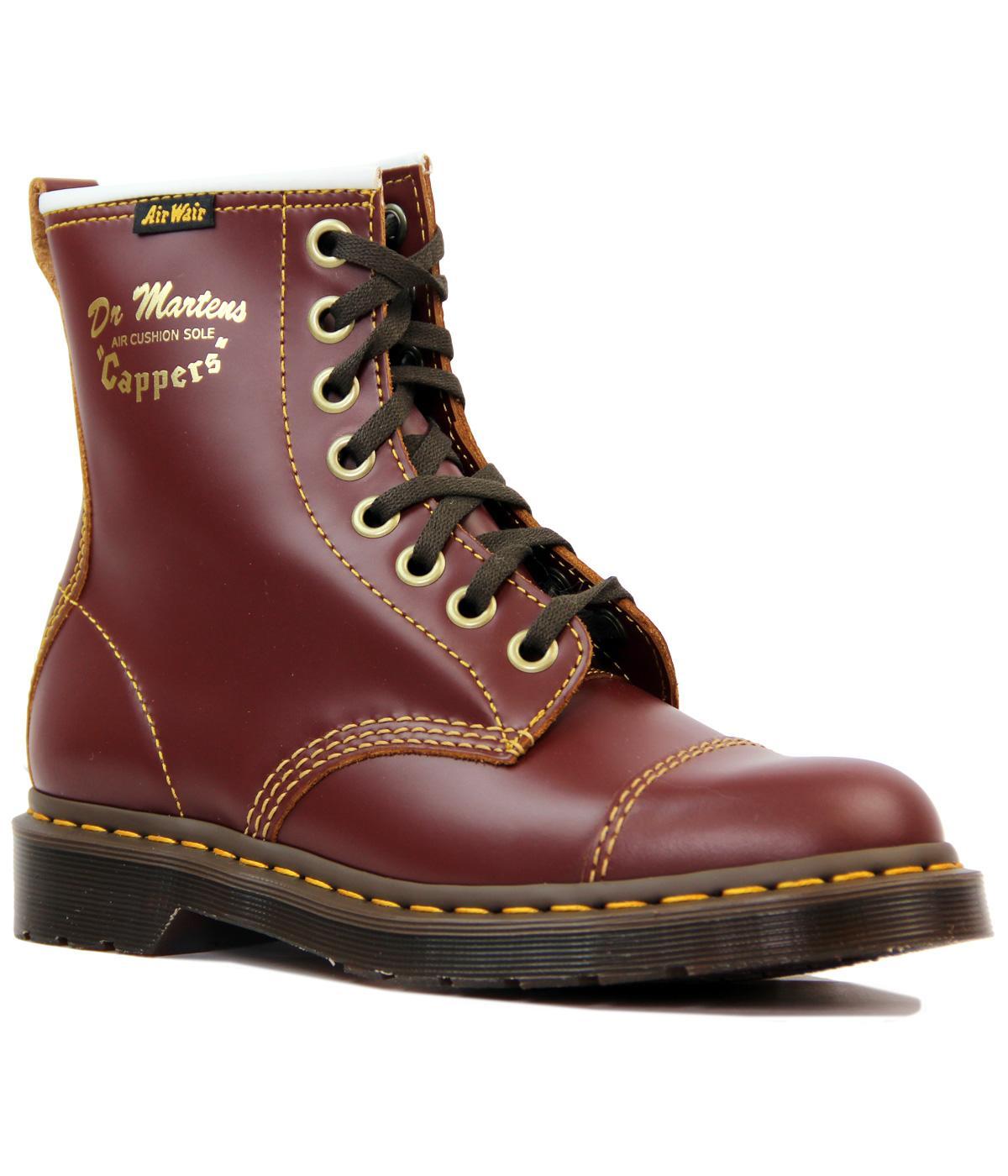 DR MARTENS Archive Philips Capper Mod Boots