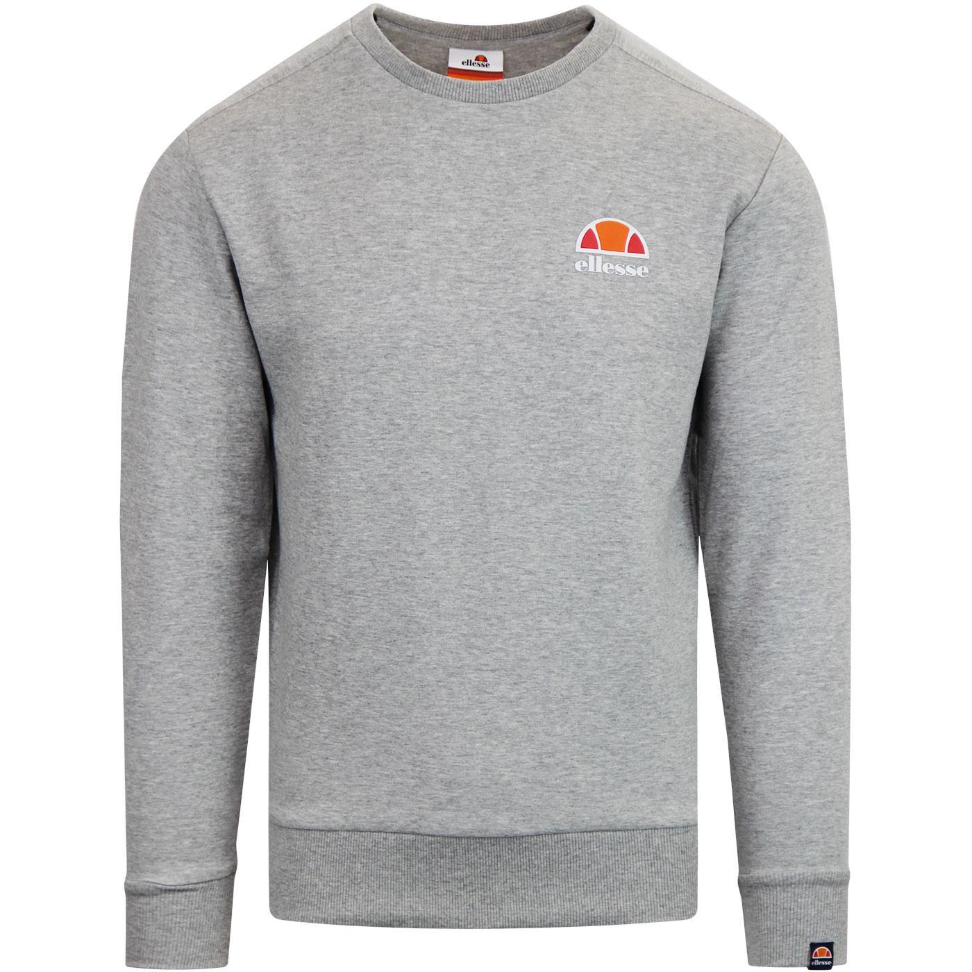 Anguilla ELLESSE Retro Indie Sports Sweatshirt GM