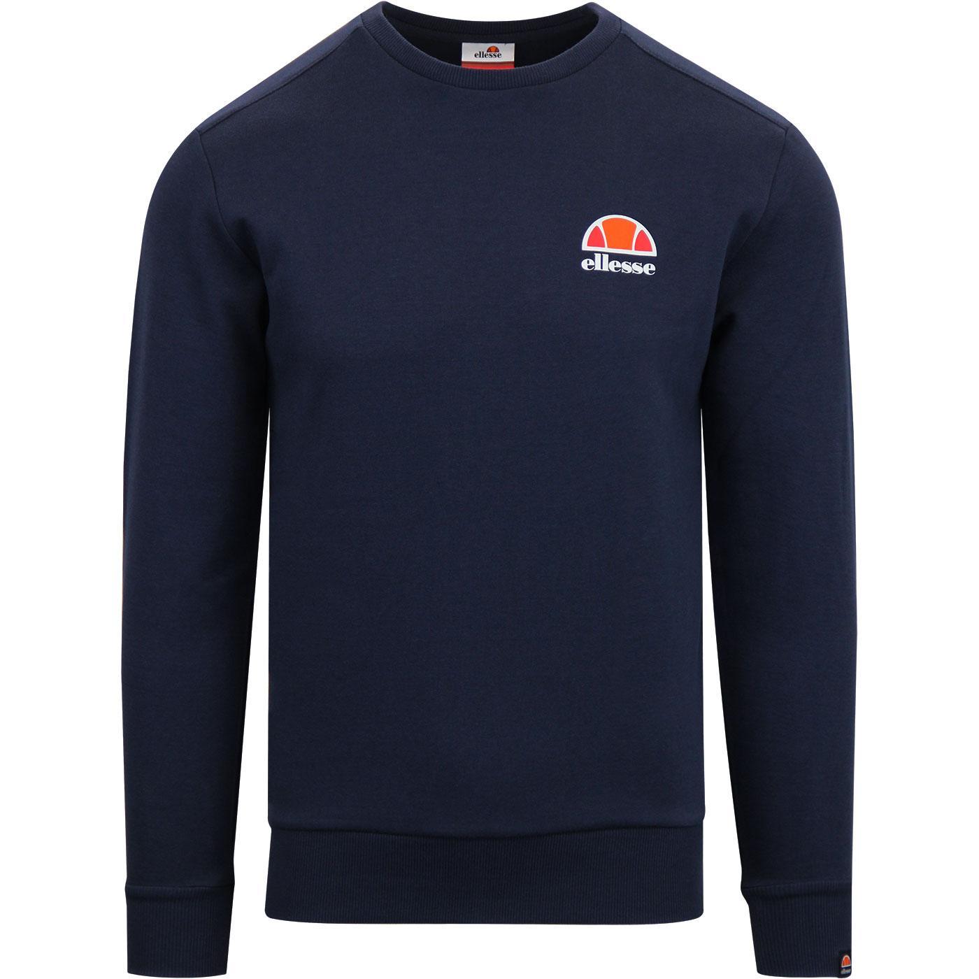 Anguilla ELLESSE Retro Indie Sports Sweatshirt (N)