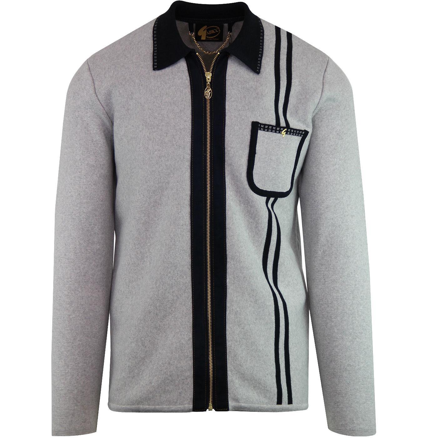 Pier GABICCI VINTAGE Ltd Edition Knitted Cardigan