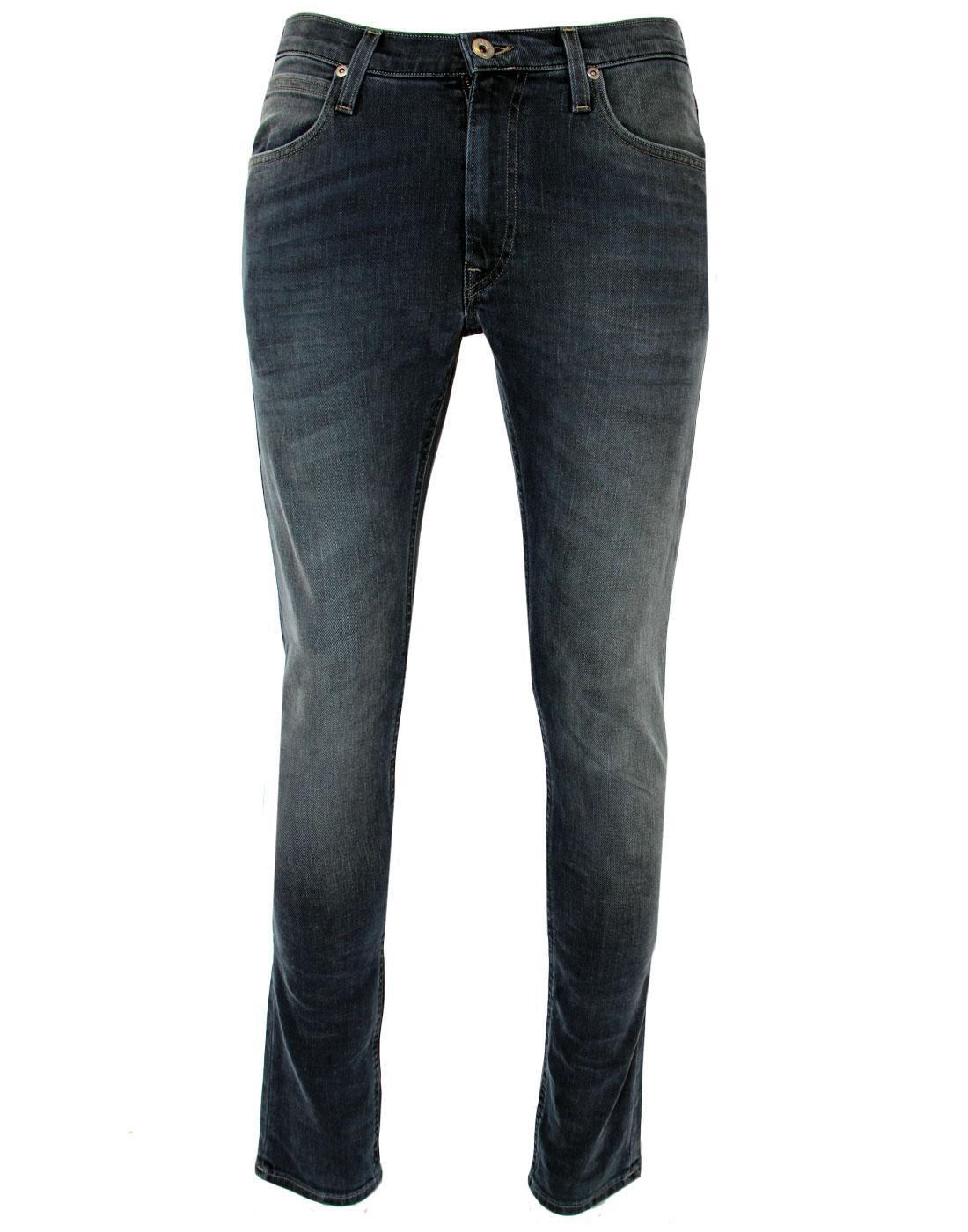 Luke LEE Jeans Retro Slim Tapered Indie Jeans CB