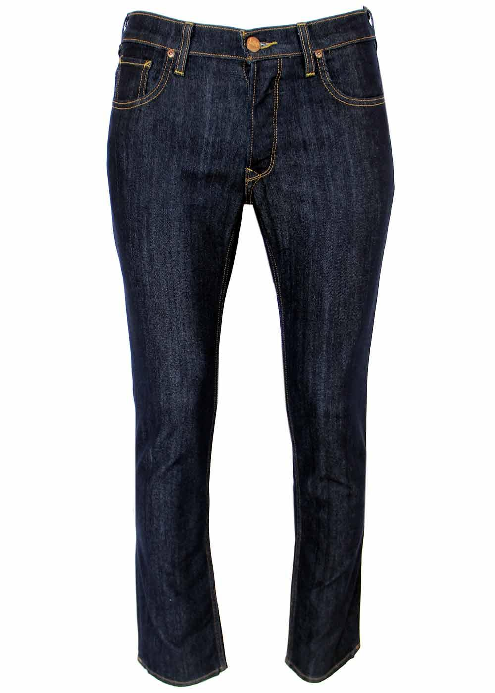 Powell LEE Jeans Retro Low Slim Denim Jeans (R)