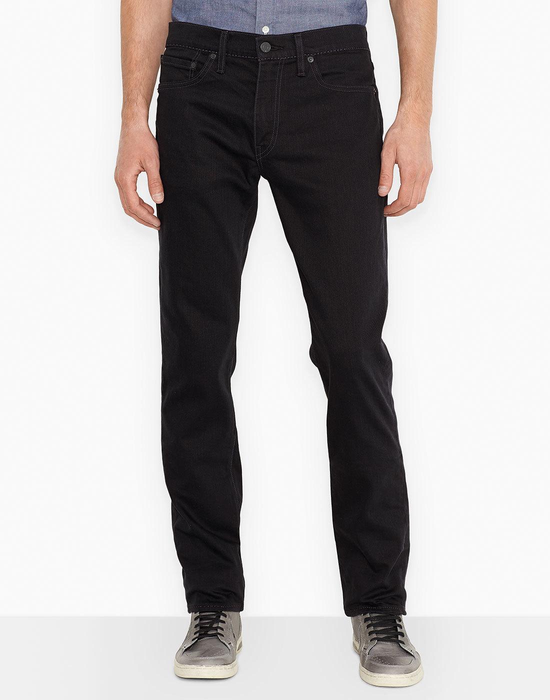 LEVI'S® 511 Retro Mod Slim Denim Jeans - Moonshine
