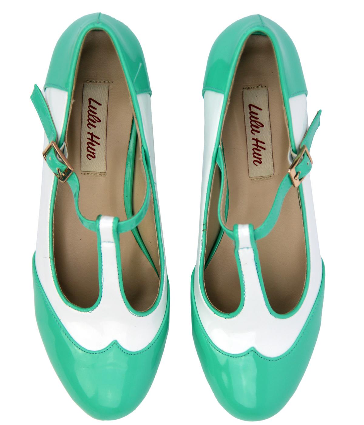 Lulu Hun Shoes Uk
