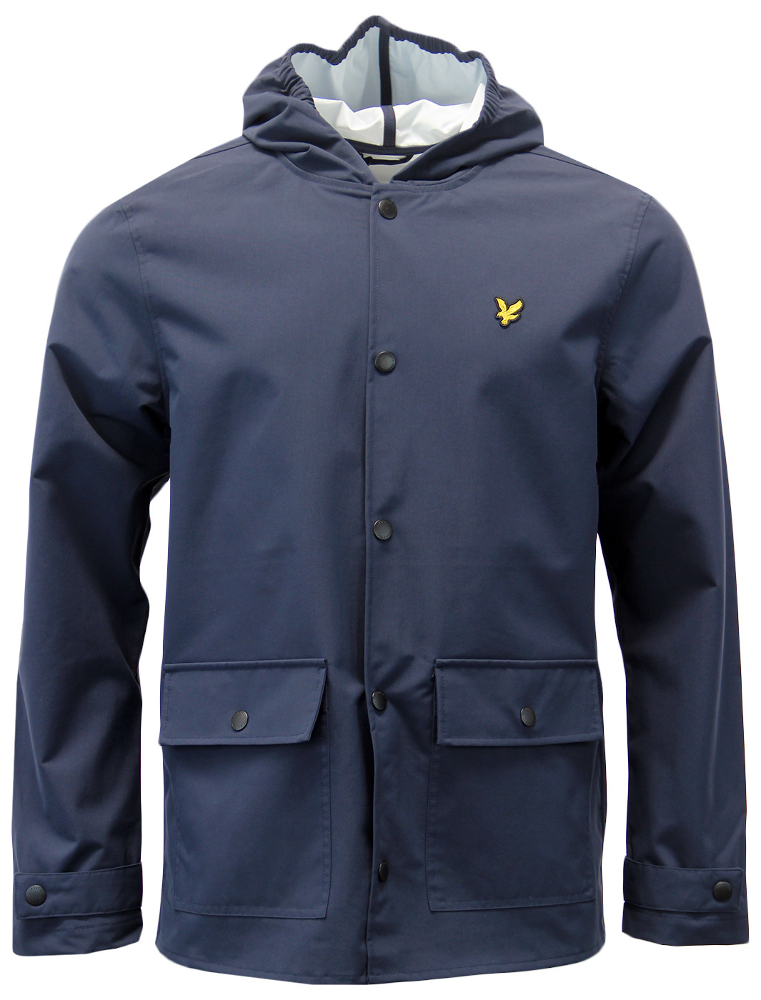 LYLE & SCOTT Retro Indie Light Weight Rain Coat