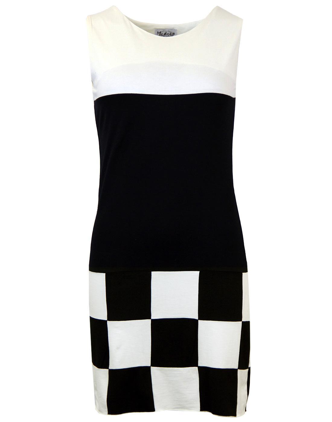 The Cavern Dress MADCAP ENGLAND Mod Dress