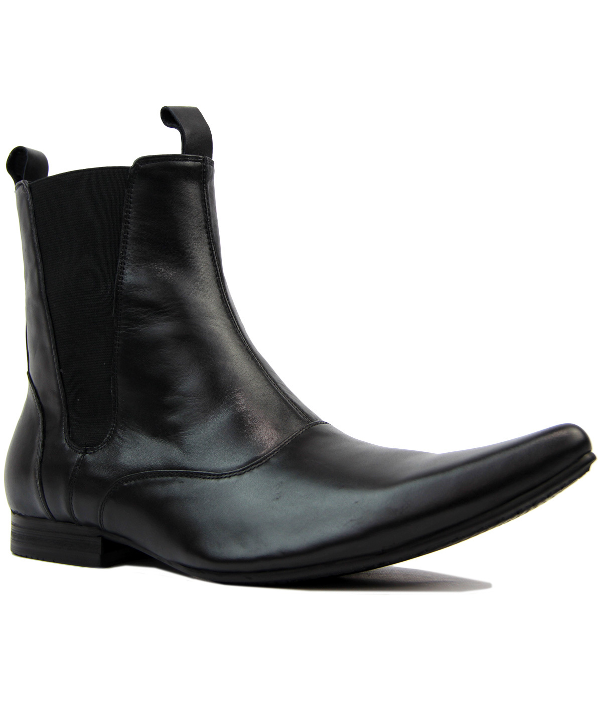 Chelsea Dagger MADCAP ENGLAND Mod Chelsea Boots