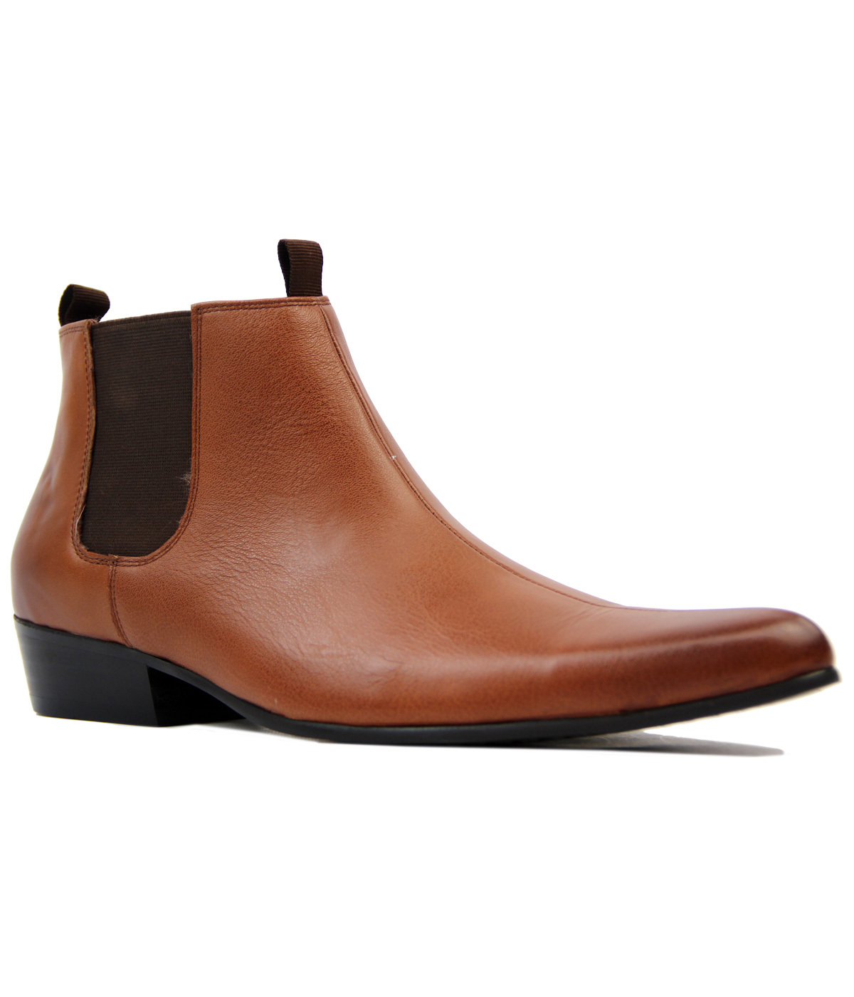 Lightfoot MADCAP ENGLAND Mod Chelsea Boots (Br)