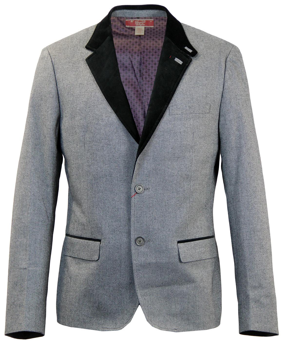ORIGINAL PENGUIN Retro Mod Sixties Suit Jacket
