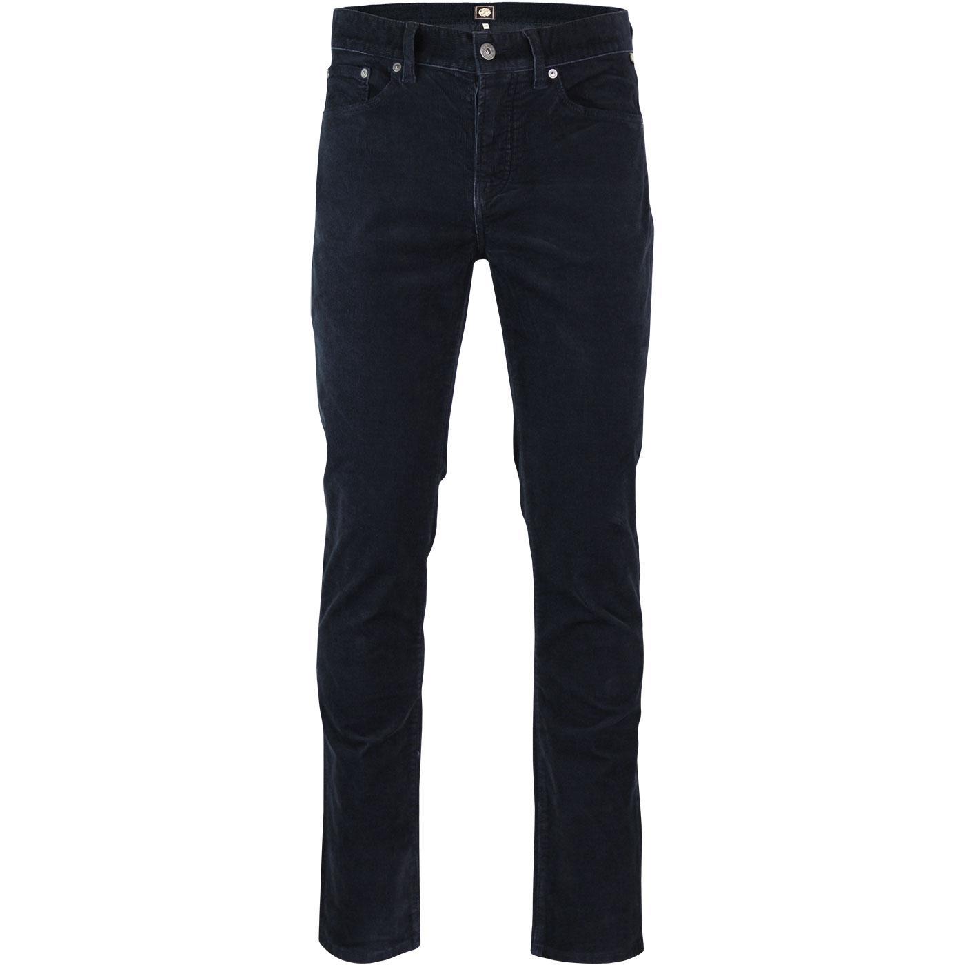Alastair PRETTY GREEN Men's Retro Slim  Cord Jeans