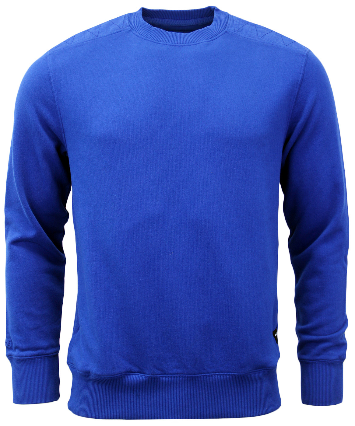 Friston REALM & EMPIRE Shoulder Panel Crew Jumper