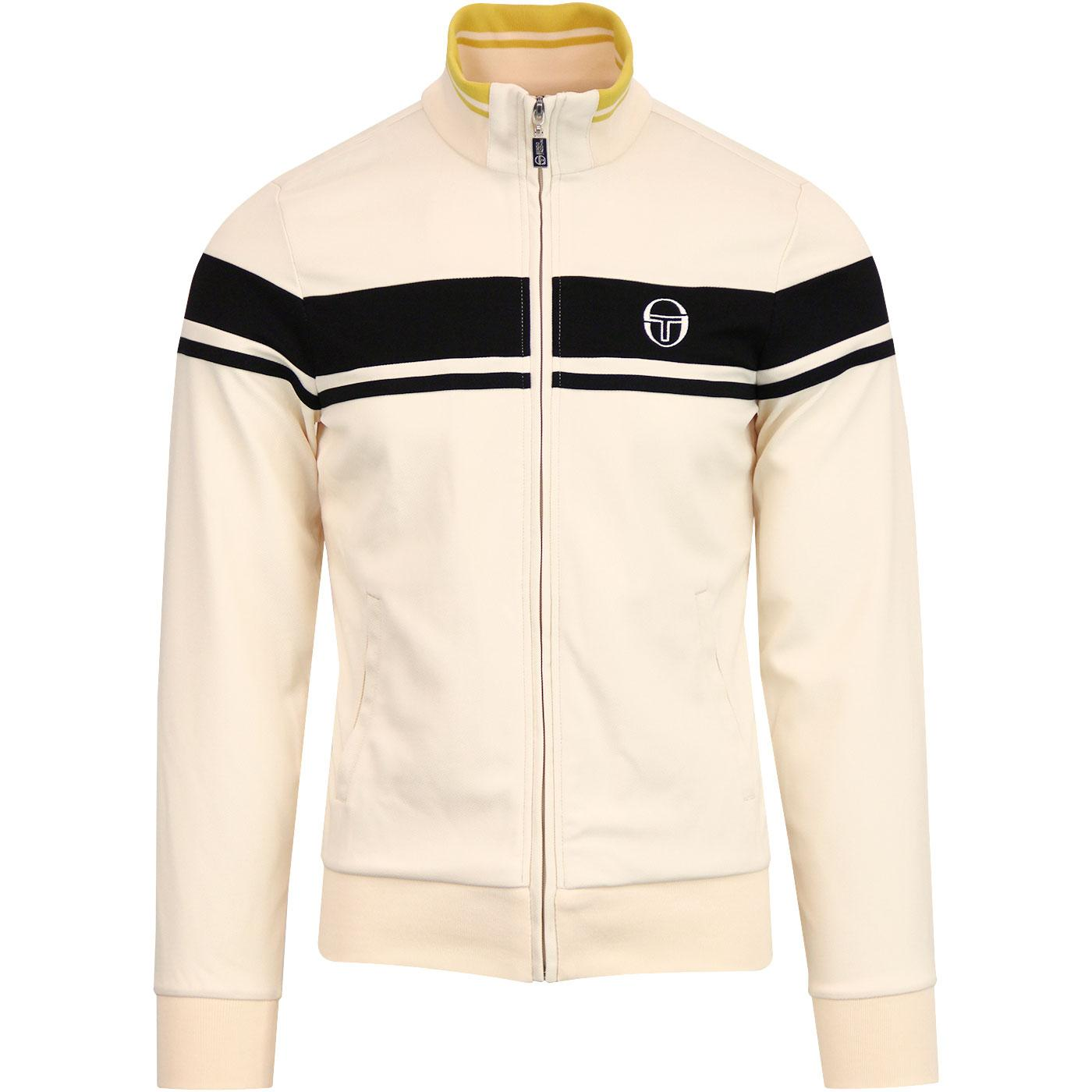 Damarindo SERGIO TACCHINI Chest Panel Track Jacket