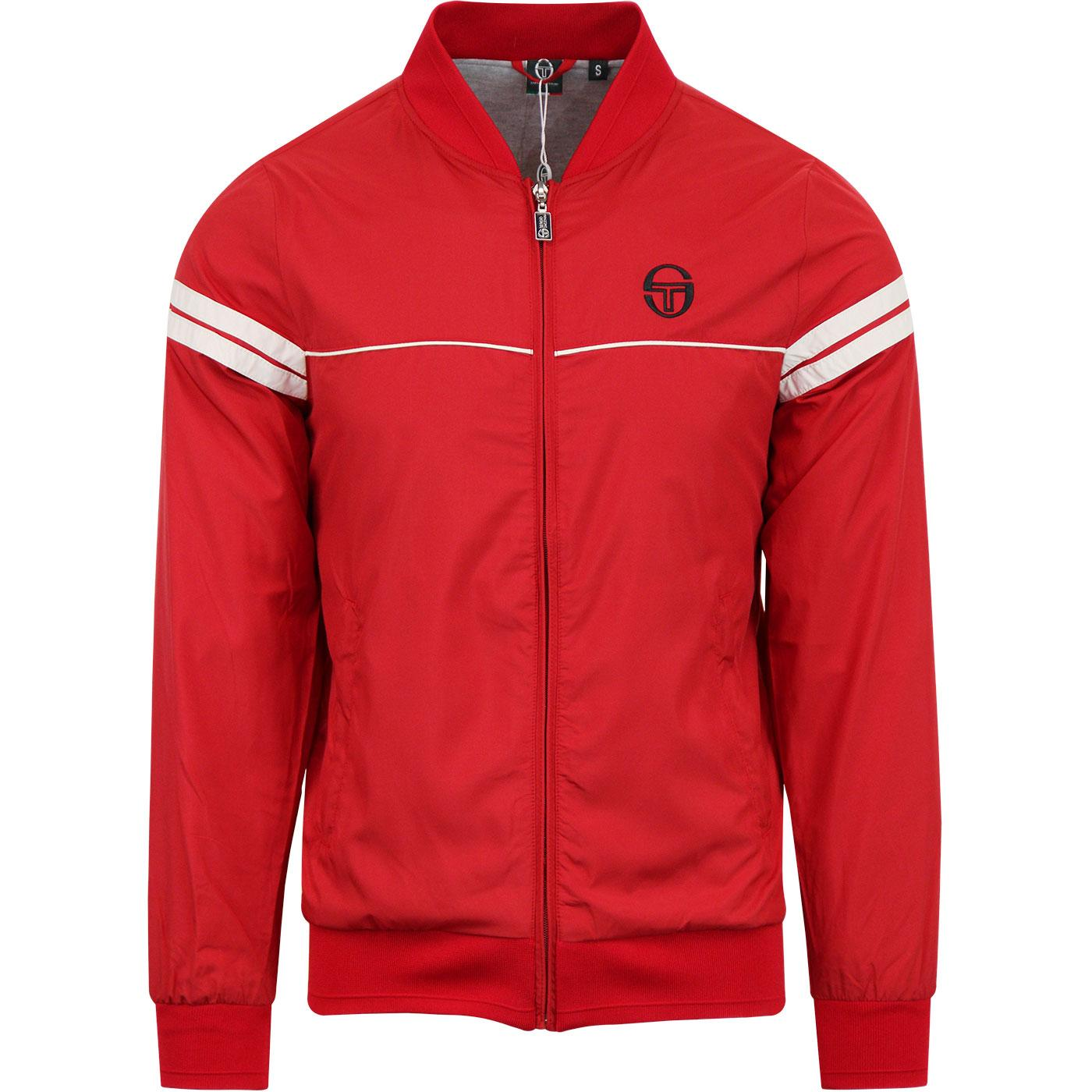 Orion SERGIO TACCHINI Retro Archive Jacket RED