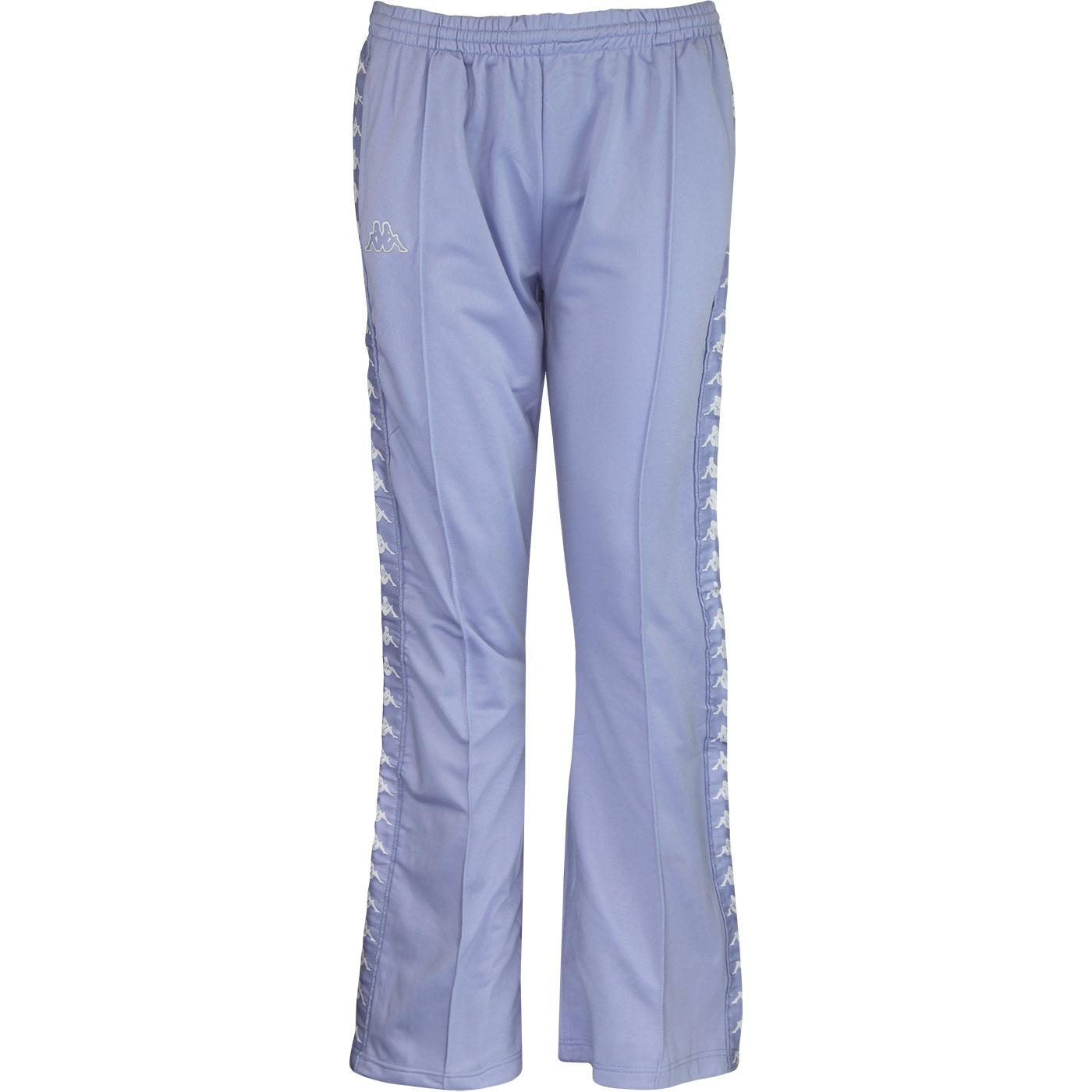 Wastoria Banda KAPPA Womens Snap Track Pants (V)