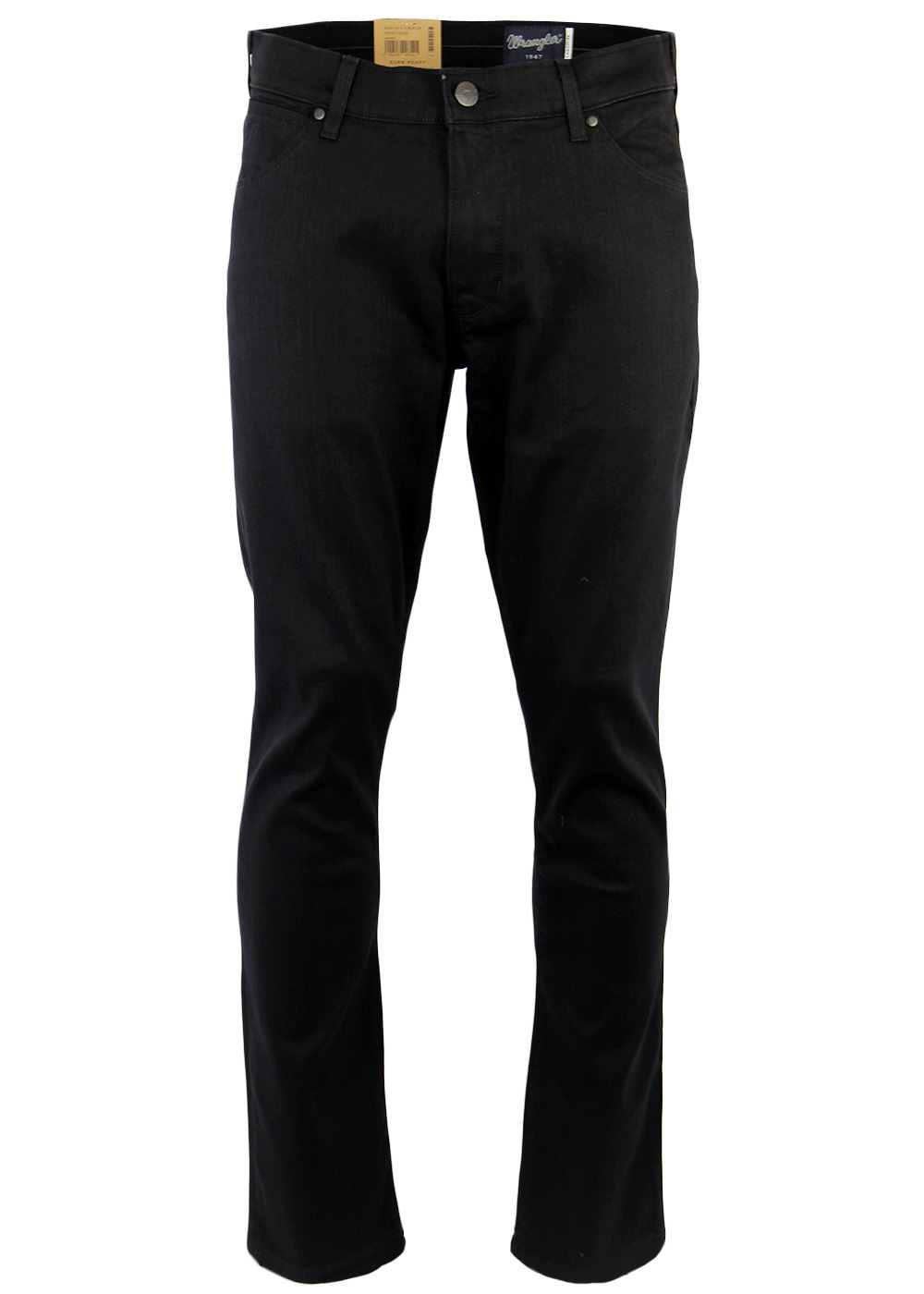 Larston WRANGLER Retro Indie Slim Fit Denim Jeans