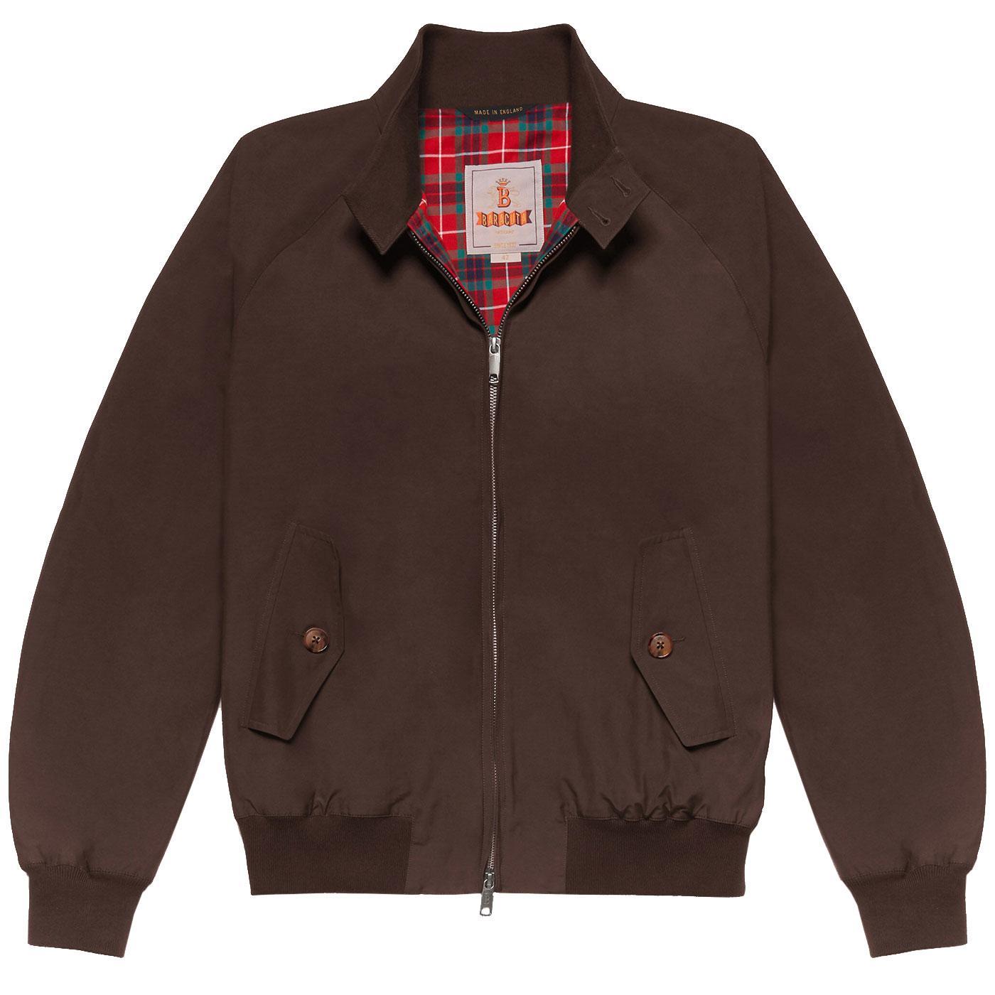 BARACUTA G9 Made in England Harrington Jacket C