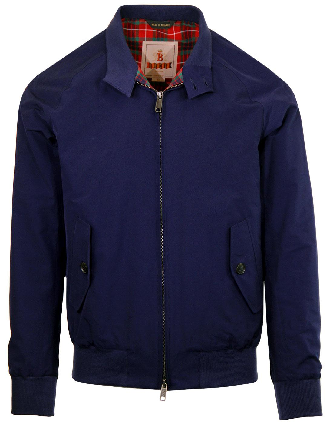 BARACUTA G9 Original Made in England Harrington I
