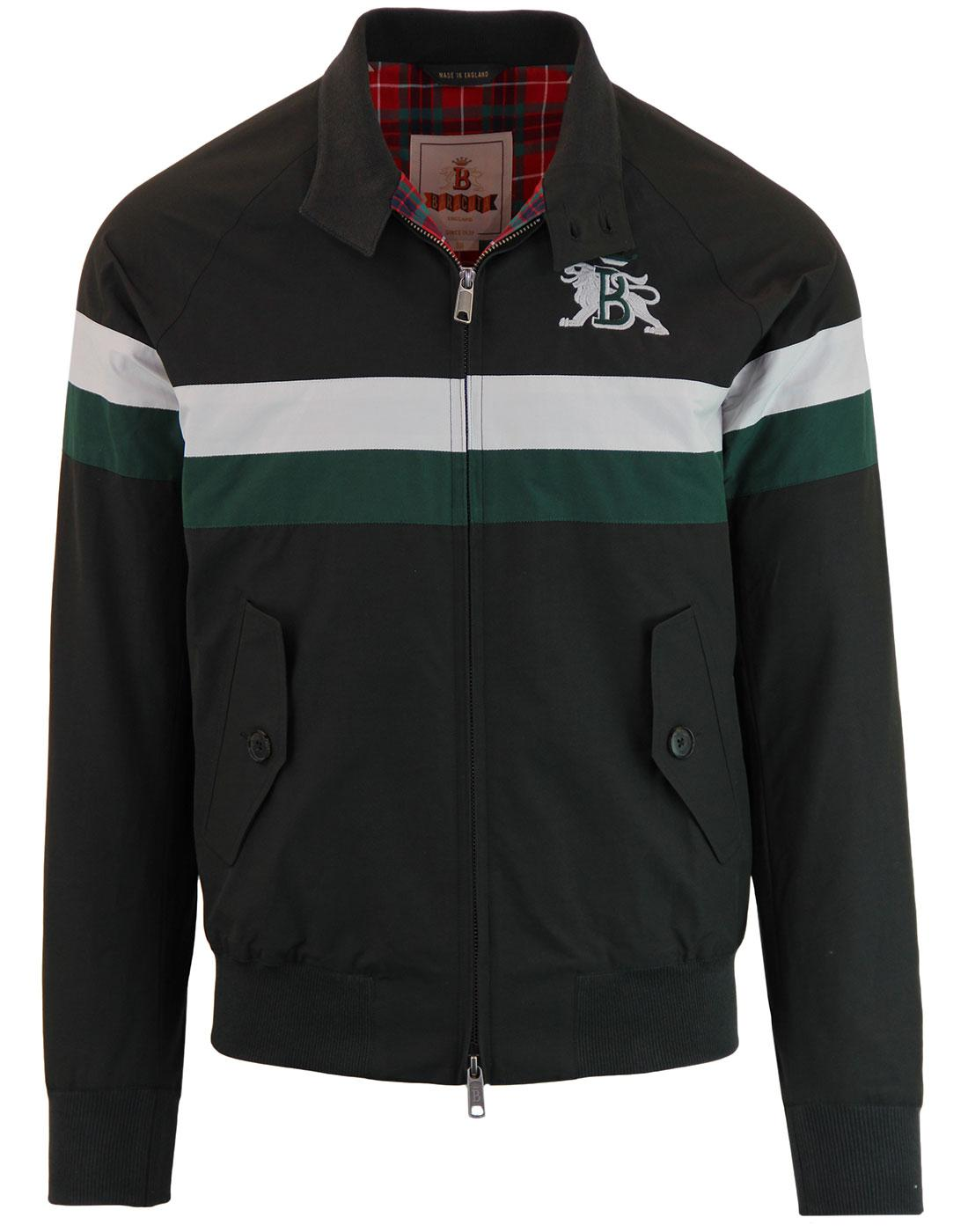 BARACUTA G9 Varsity Made in England Harrington (B)