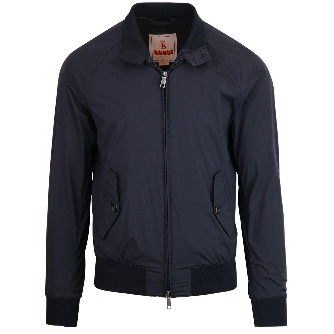 BARACUTA Stretch G9 Mod Lightweight Harrington DB