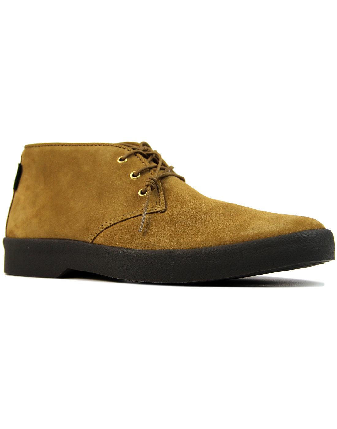 Scholar Stanford BASS WEEJUNS Mod Playboy Boots MB