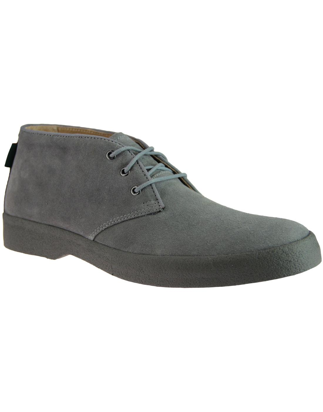 Scholar Stanford BASS WEEJUNS Mod Playboy Boots MG