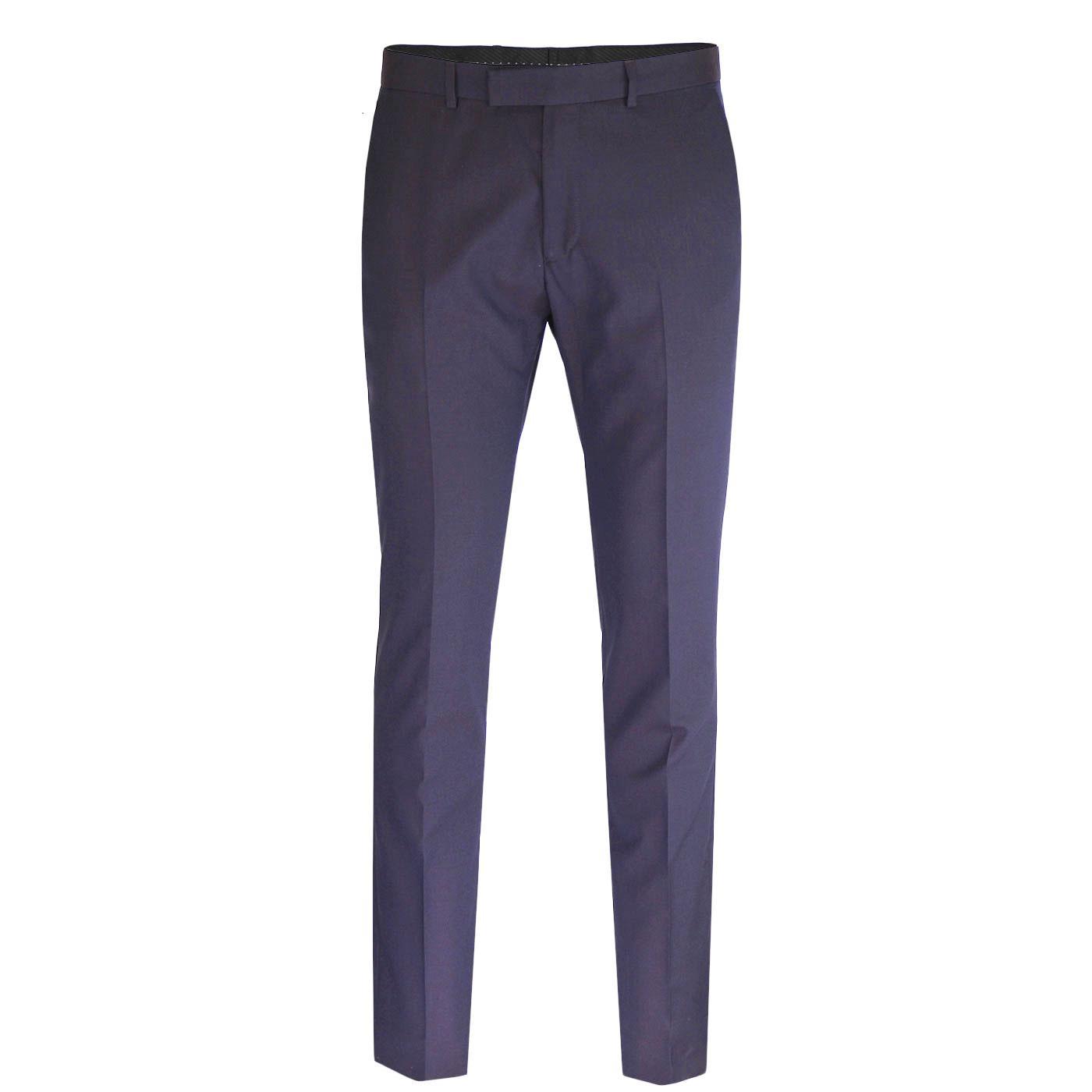 BEN SHERMAN Tailoring Mod Tonic Suit Trousers (A)