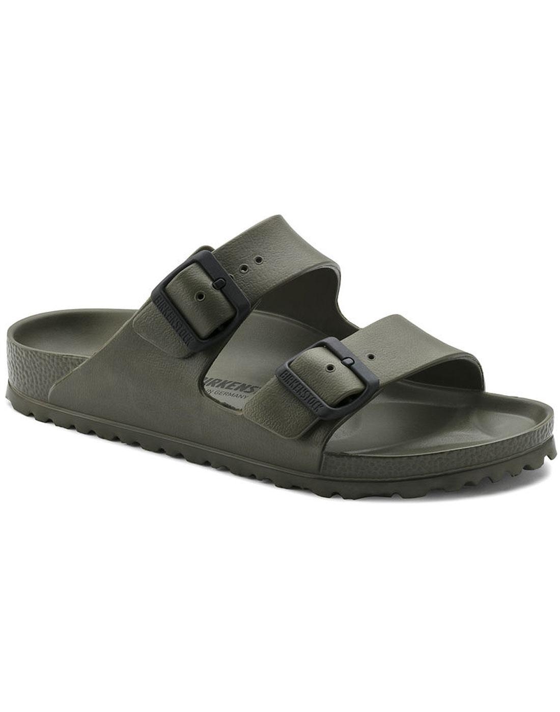 Arizona EVA BIRKENSTOCK Retro 2 Strap Sandals (K)