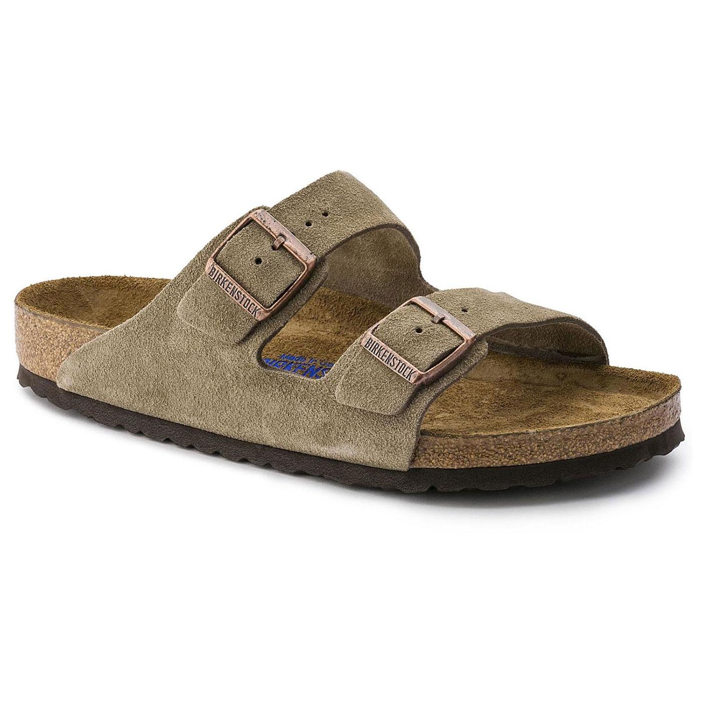 Arizona Soft Footbed BIRKENSTOCK Retro Sandals T