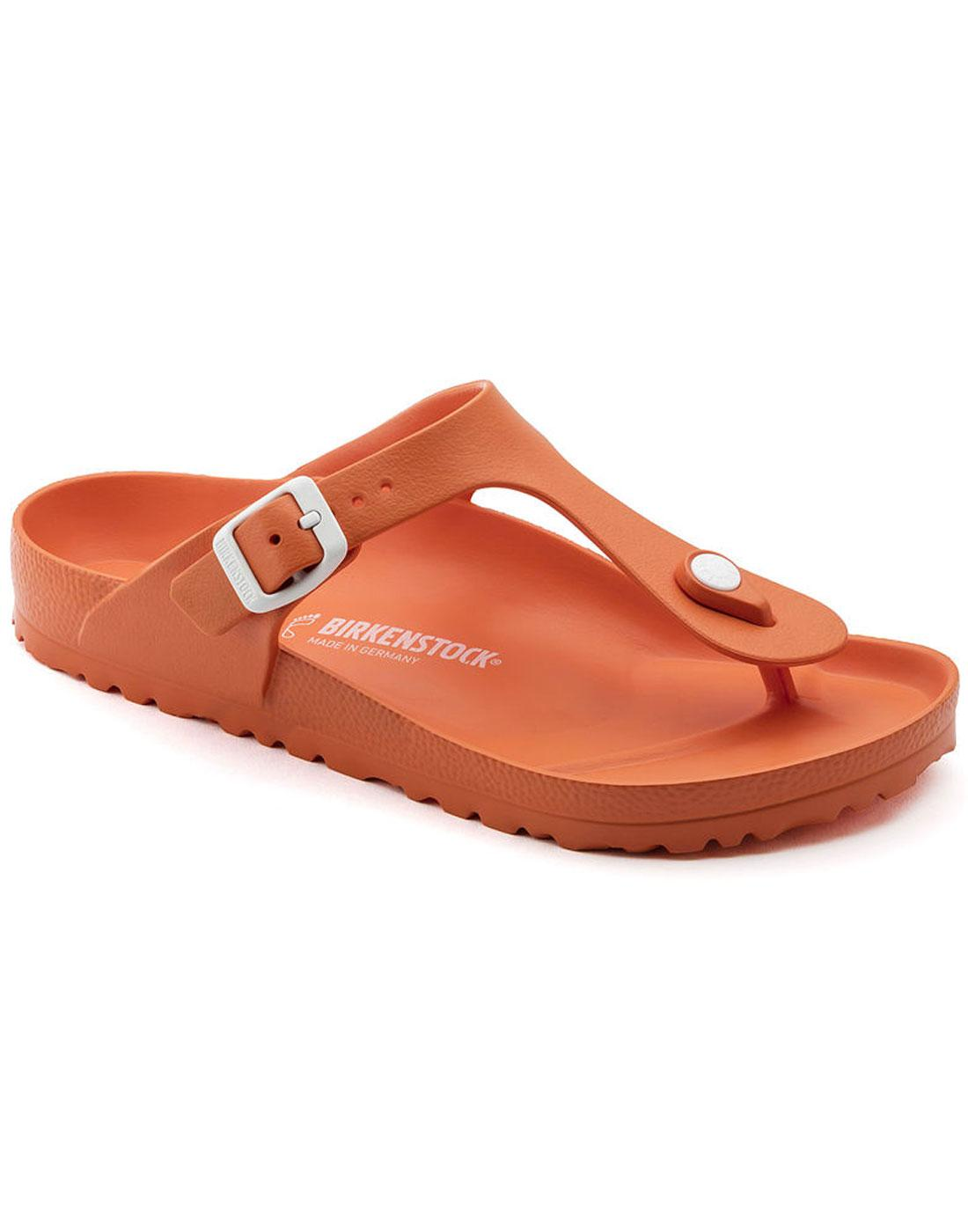 Gizeh EVA BIRKENSTOCK Women's Thong Sandals (SC)