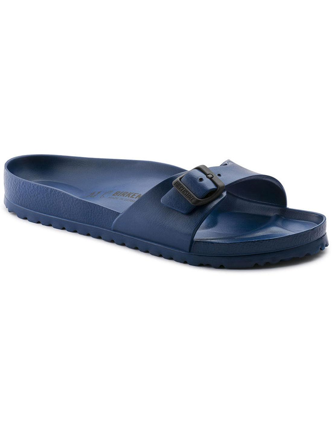 Madrid EVA BIRKENSTOCK Retro One Strap Sandals (N)