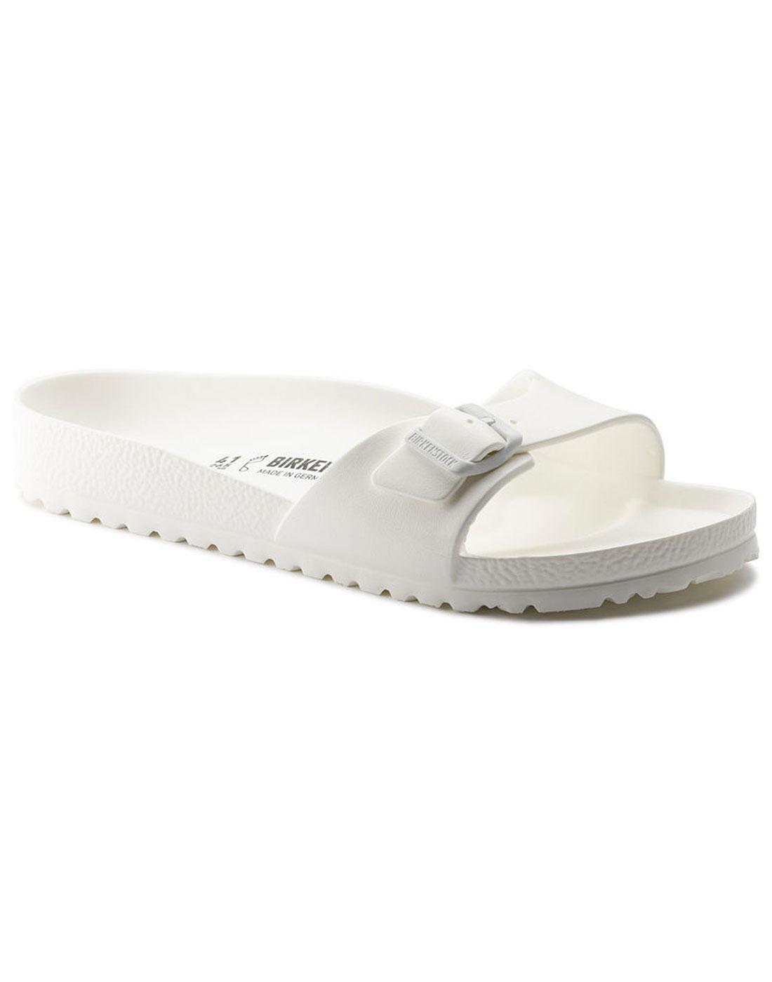 Madrid EVA BIRKENSTOCK Women's 1 Strap Sandals (W)
