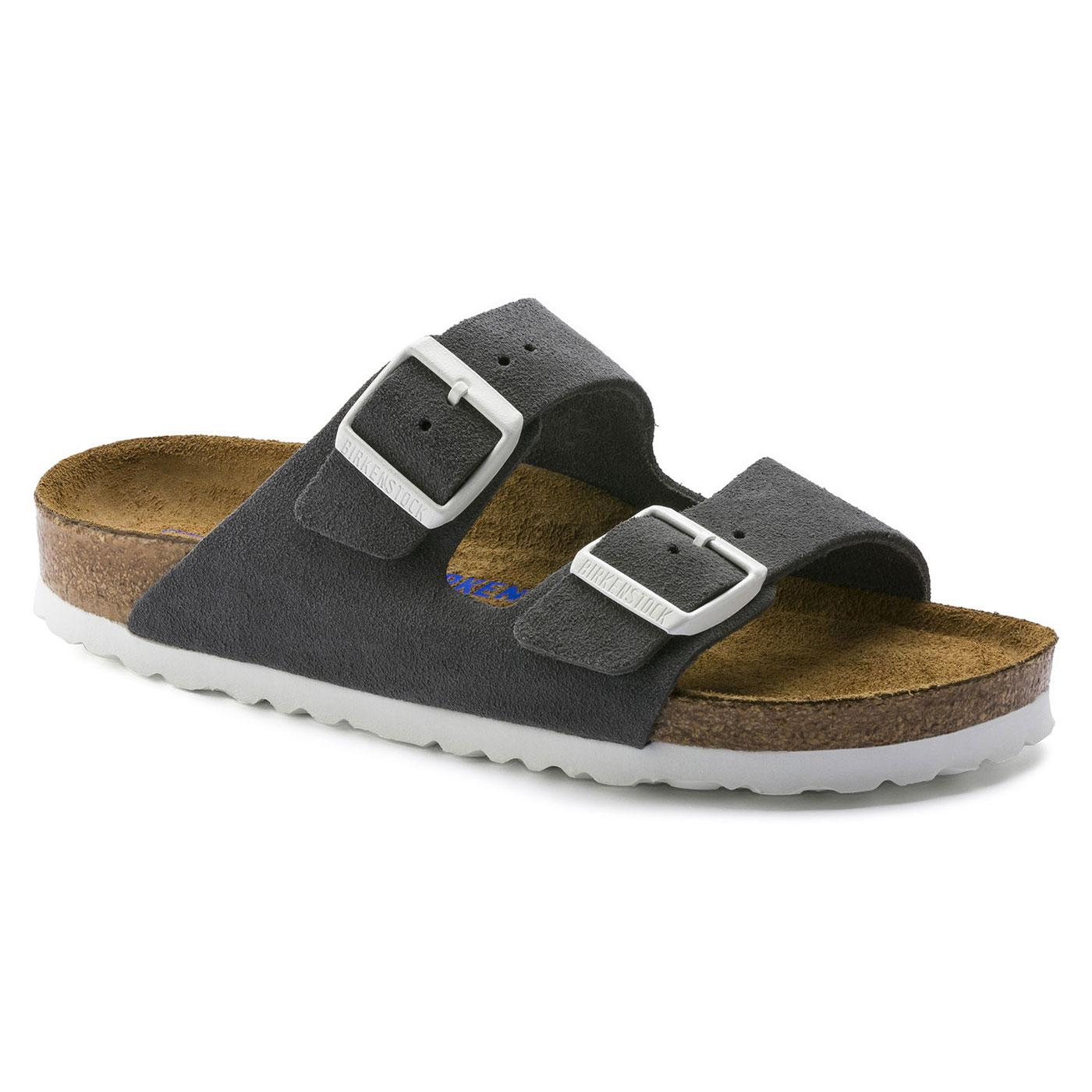 Arizona Soft Footbed BIRKENSTOCK Retro Sandals G