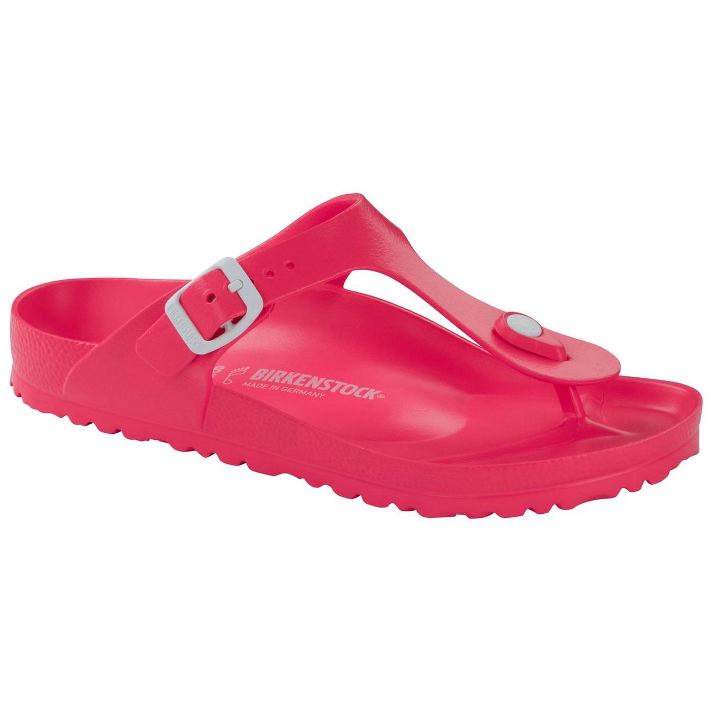 Gizeh EVA BIRKENSTOCK Waterproof Thong Sandals C