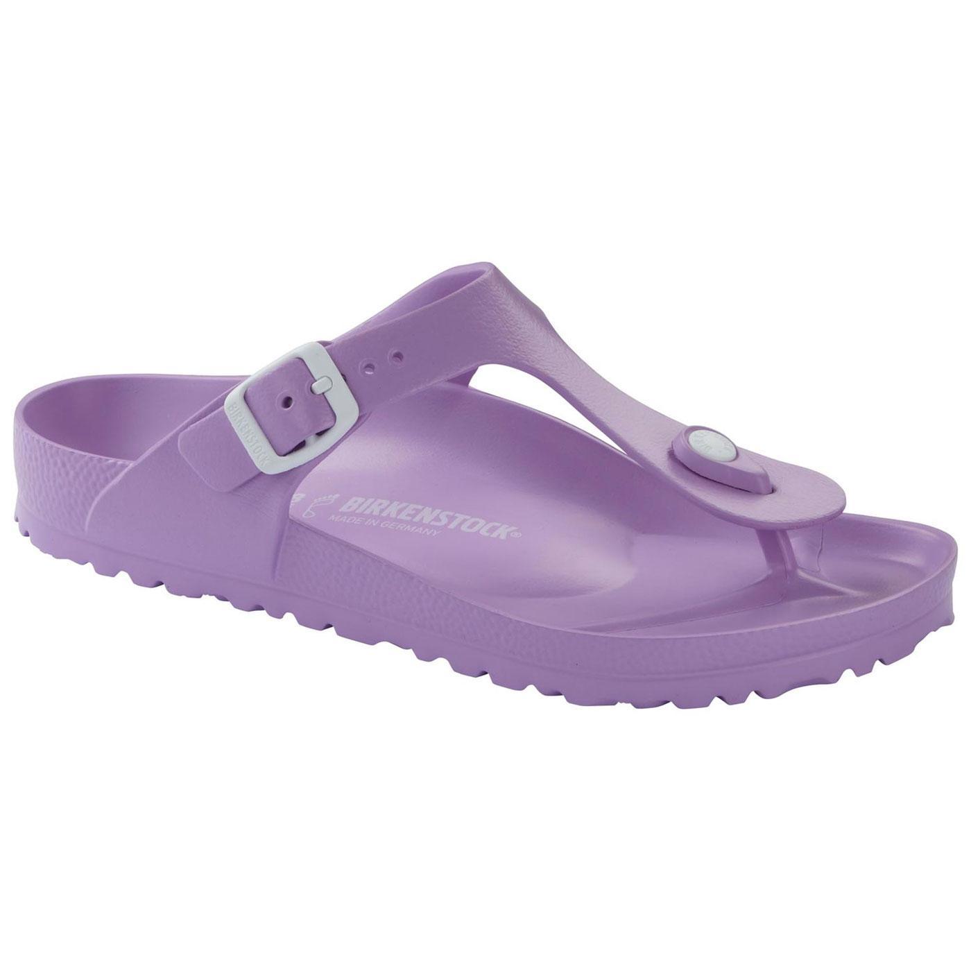 Gizeh EVA BIRKENSTOCK Waterproof Thong Sandals L