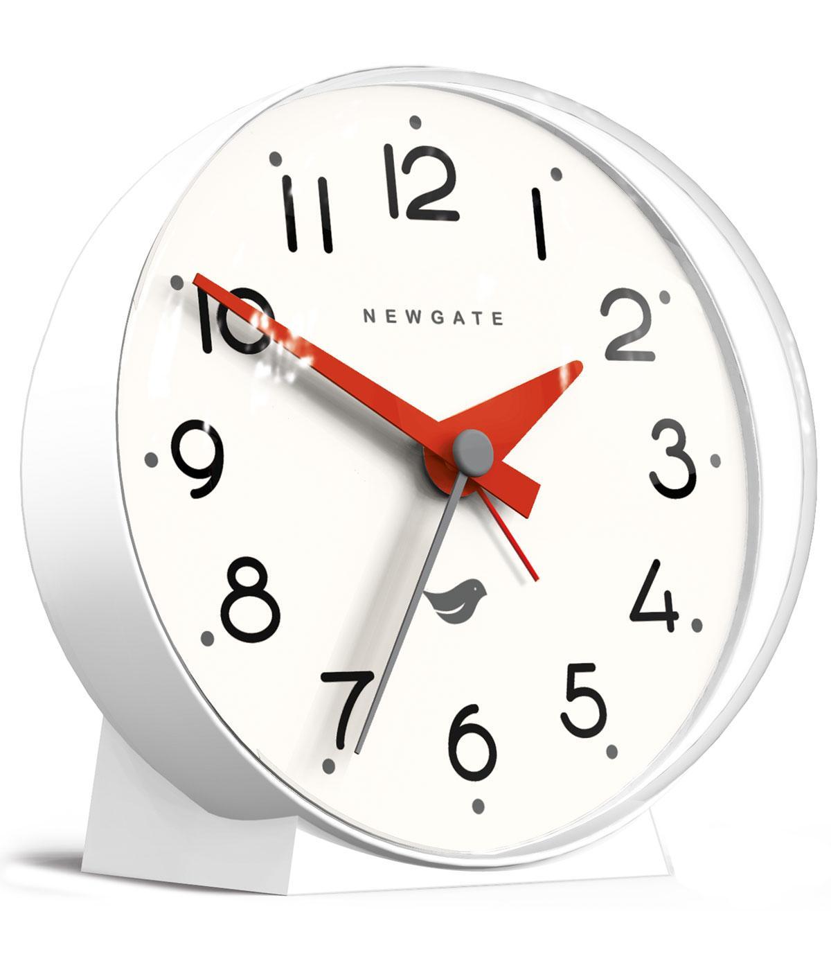 The Bubble II NEWGATE Retro 60's Space Age Clock W