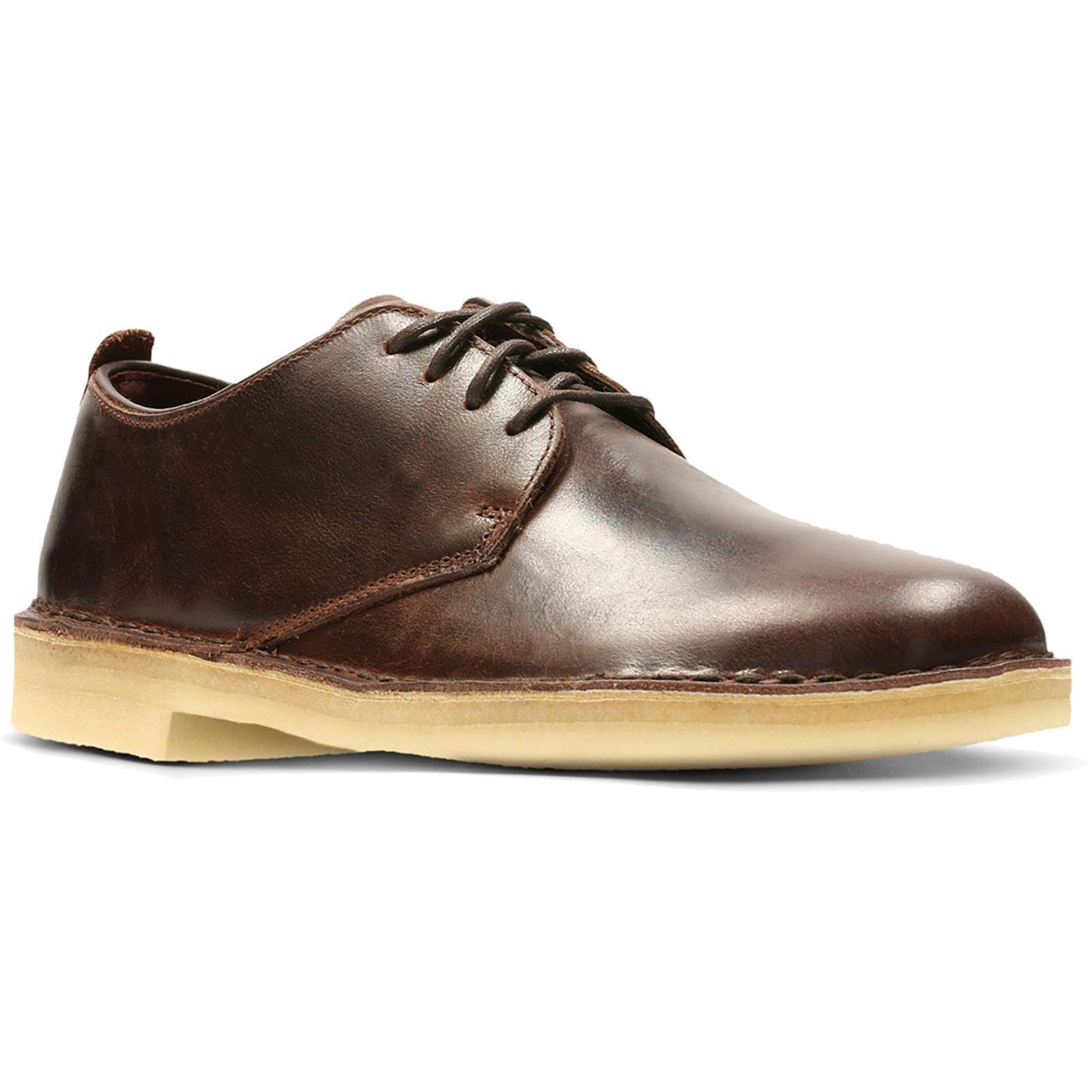 Desert London CLARKS ORIGINALS Womens Shoes (Ch)