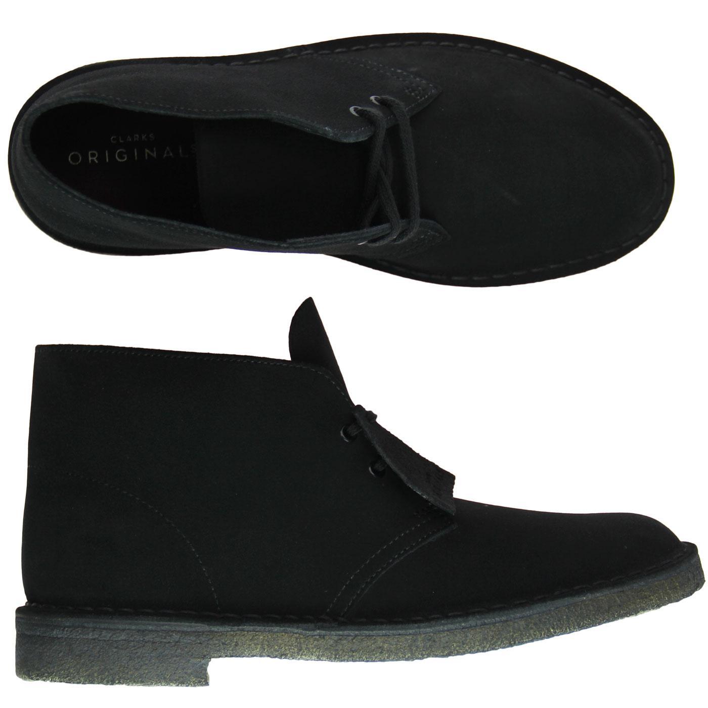 Clarks Originals Rambler | Mens Shoes & Footwear | Clarks