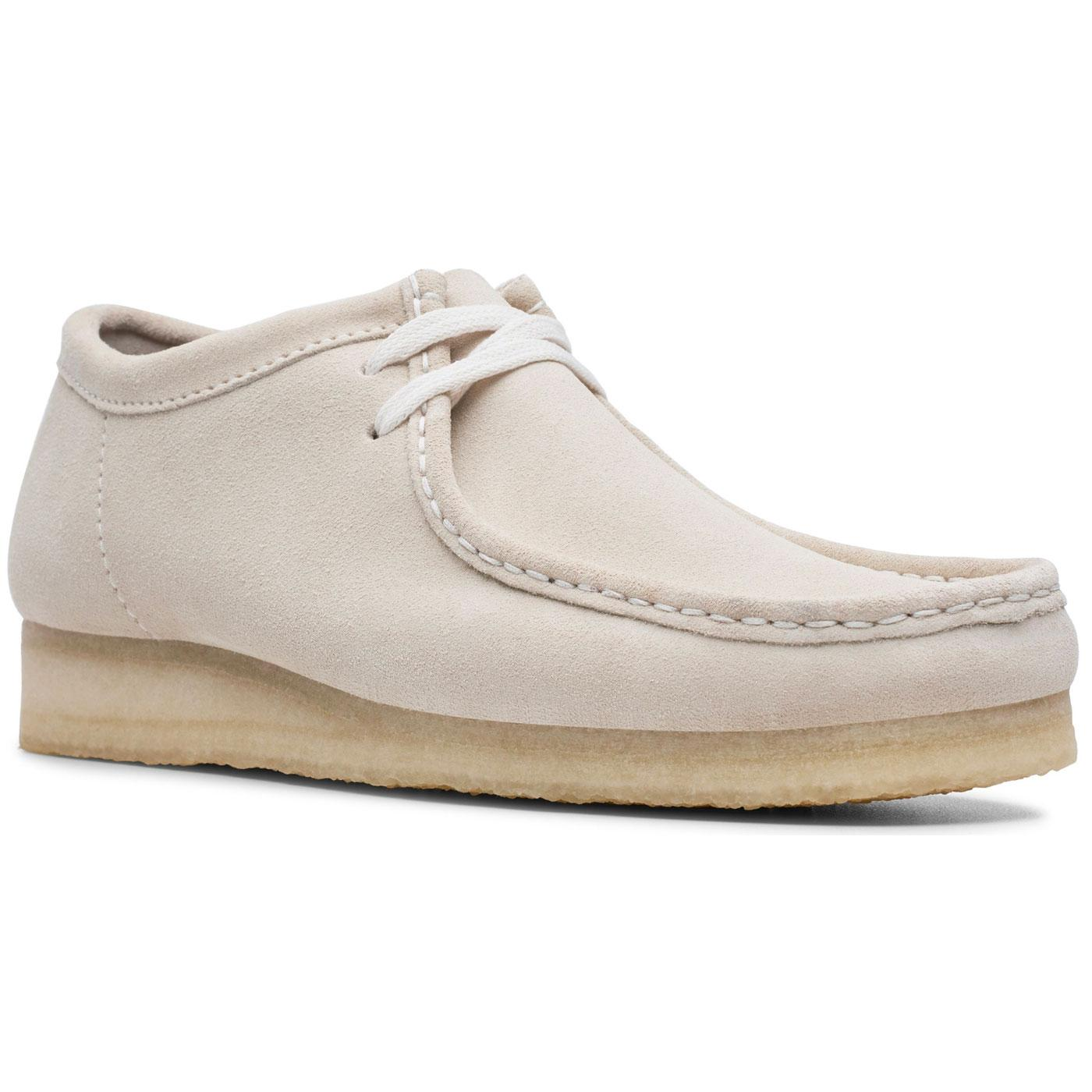 Wallabee CLARKS ORIGINALS Mod Moccasin Shoes (OW)